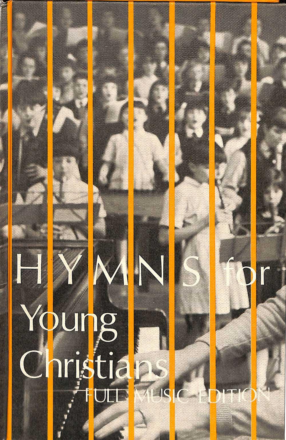 Winifred Wilson (editor). <em>Hymns for young Christians.</em> Full music edition. London: Geoffrey Chapman, 1967.