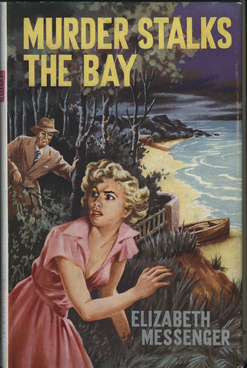 Messenger, E. Murder Stalks the Bay. London: Robert Hale, 1958