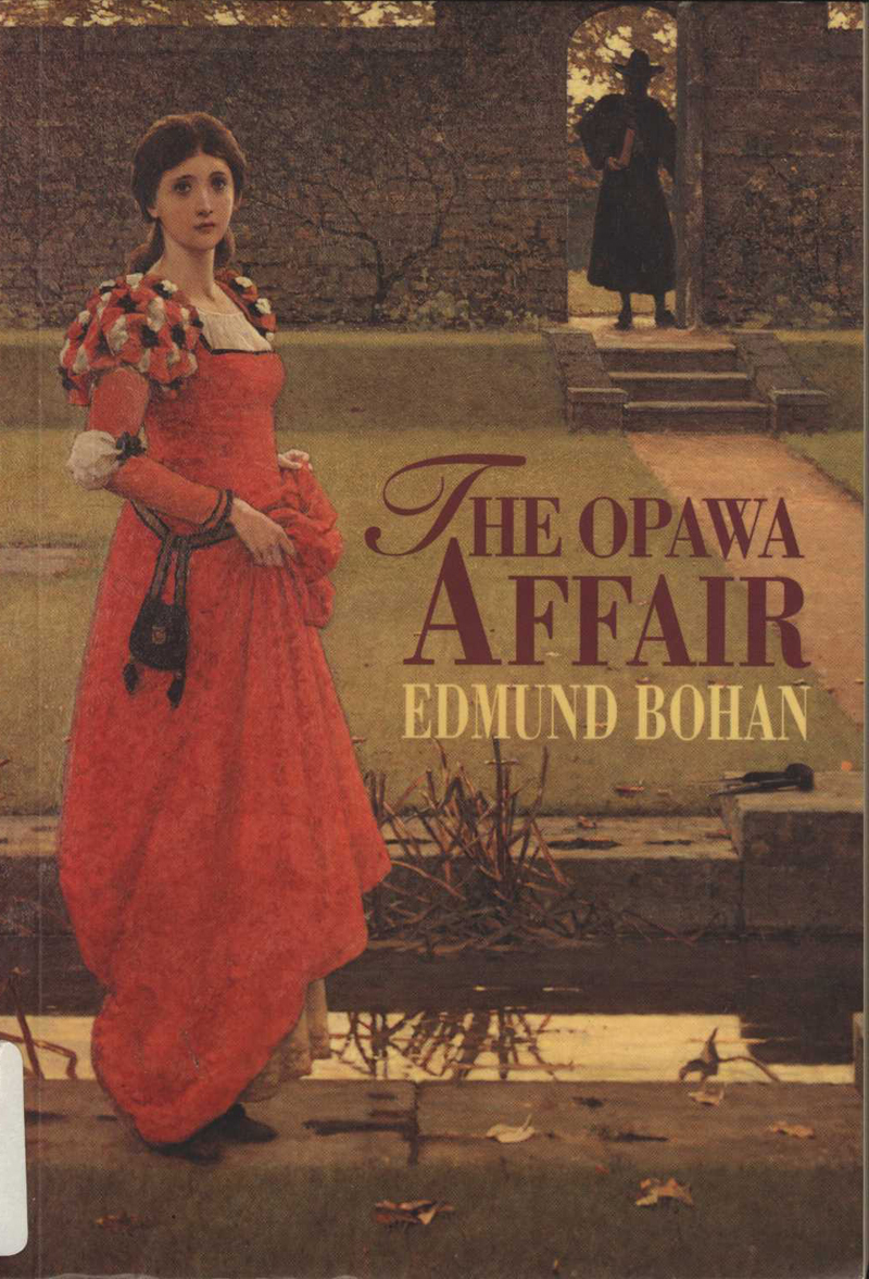 Bohan, E. The Opawa Affair. Christchurch: Hazard Press, 1996