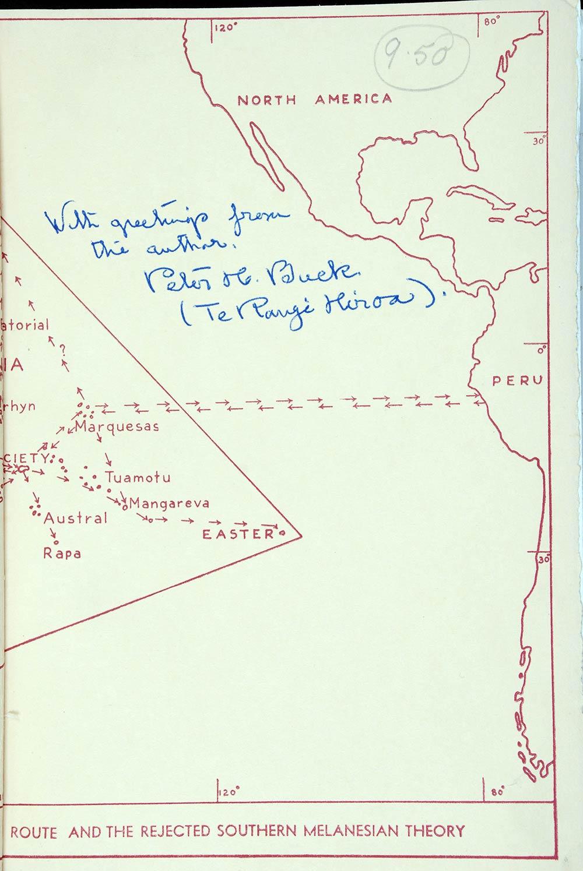 Peter Henry Buck. <em>Vikings of the sunrise</em>. Philadelphia: J.B. Lippincott, 1938.