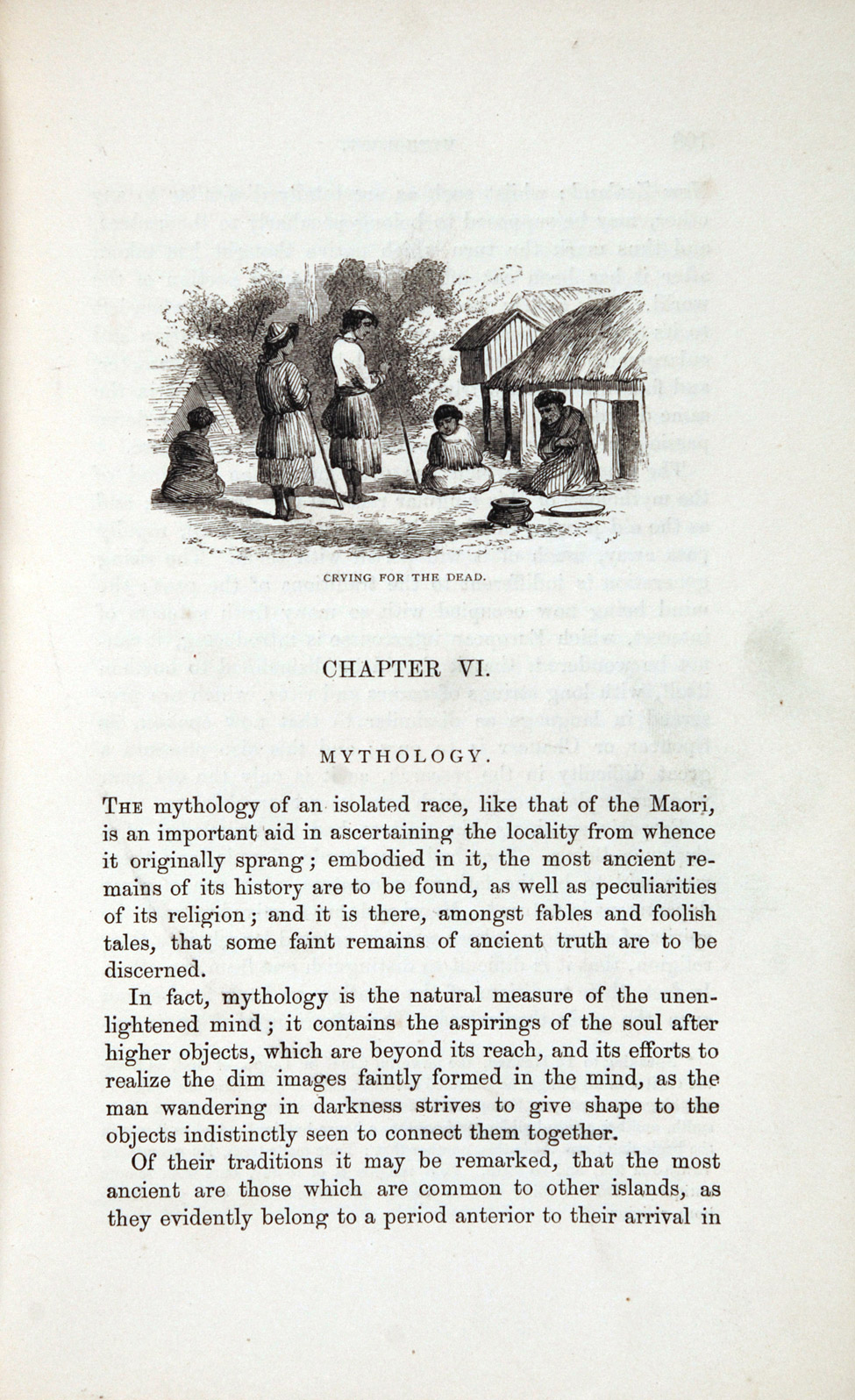Rev. Richard Taylor. <i>Te Ika a Maui; New Zealand and Its Inhabitants. </i> London: William Macintosh, 24 Paternoster Row, and H. Ireson Jones, Wanganui, New Zealand, 1870.