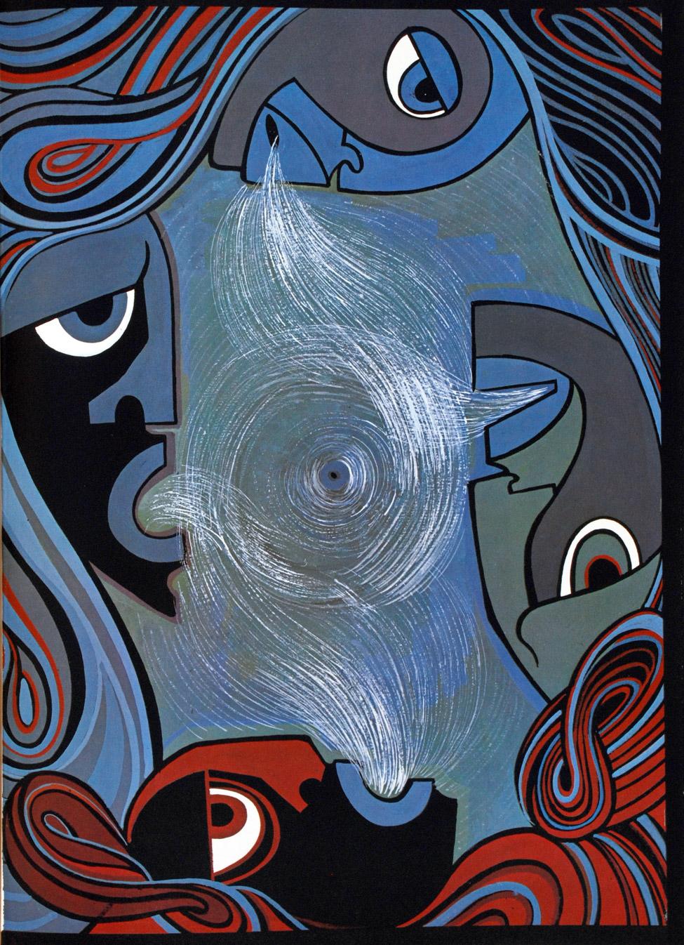 Pauline Kahurangi Yearbury. <i>The Children of Rangi and Papa: The Maori Story of Creation</i>. Christchurch: Whitcoulls Publishers, 1976.