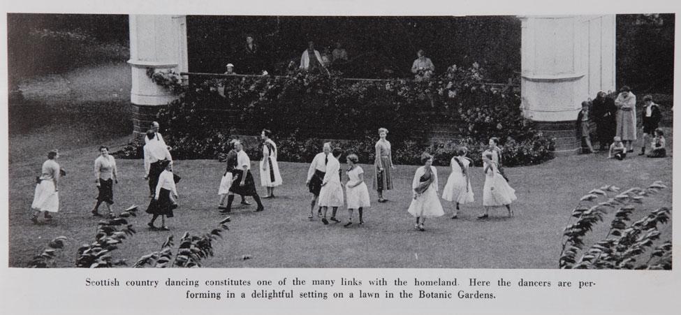 Festival Time 1960