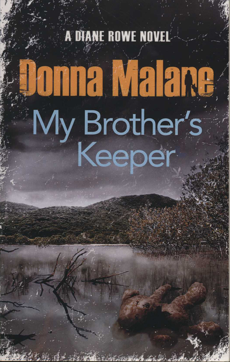 Malane, D. My Brother's Keeper. Auckland: Harper Collins, 2013