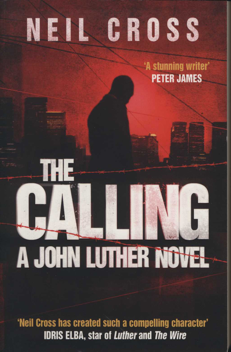 Cross, N. Luther: the Calling. London: Simon & Schuster, 2011