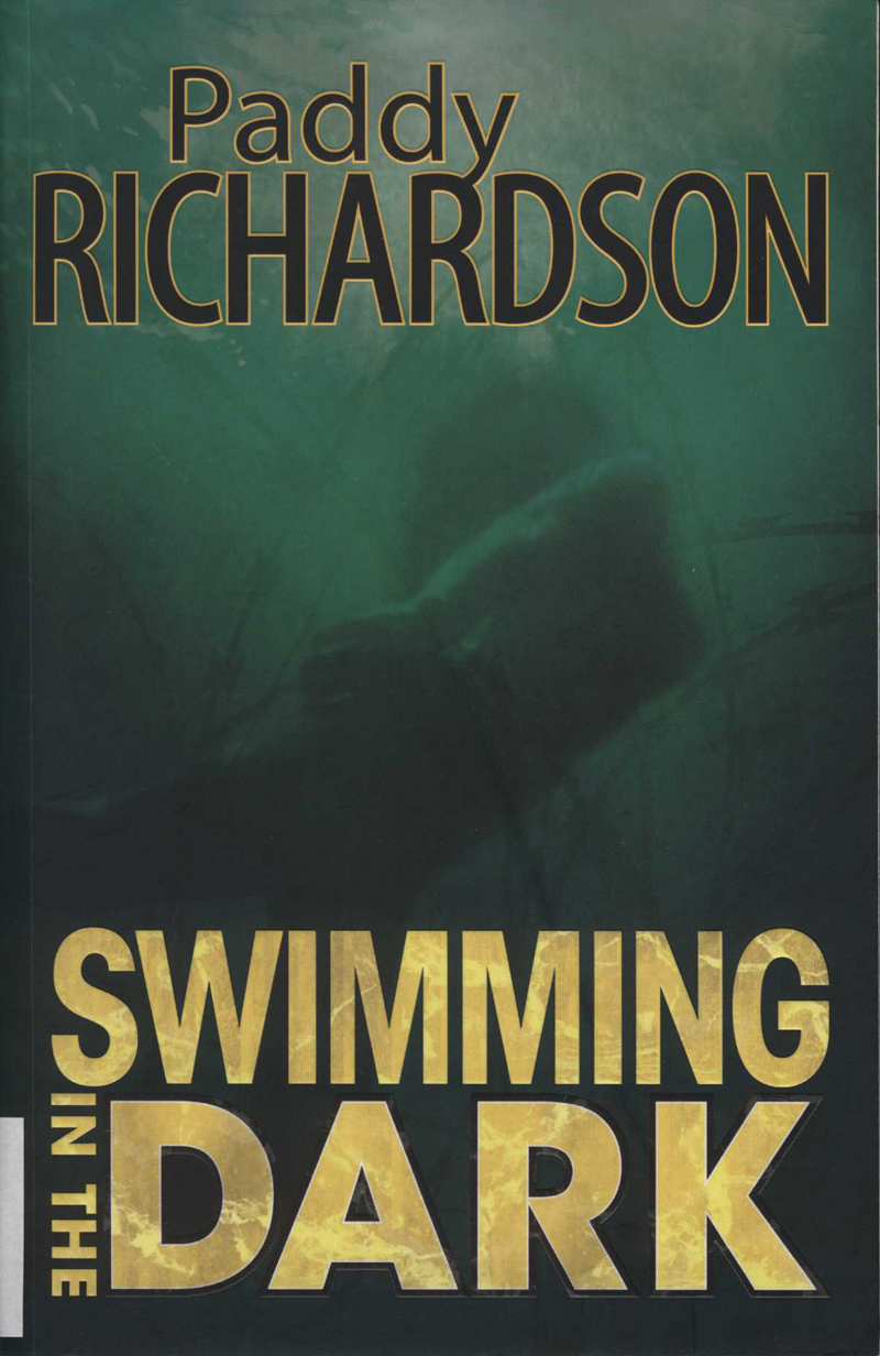Richardson, P. Swimming in the Dark. Auckland: Upstart Press, 2014