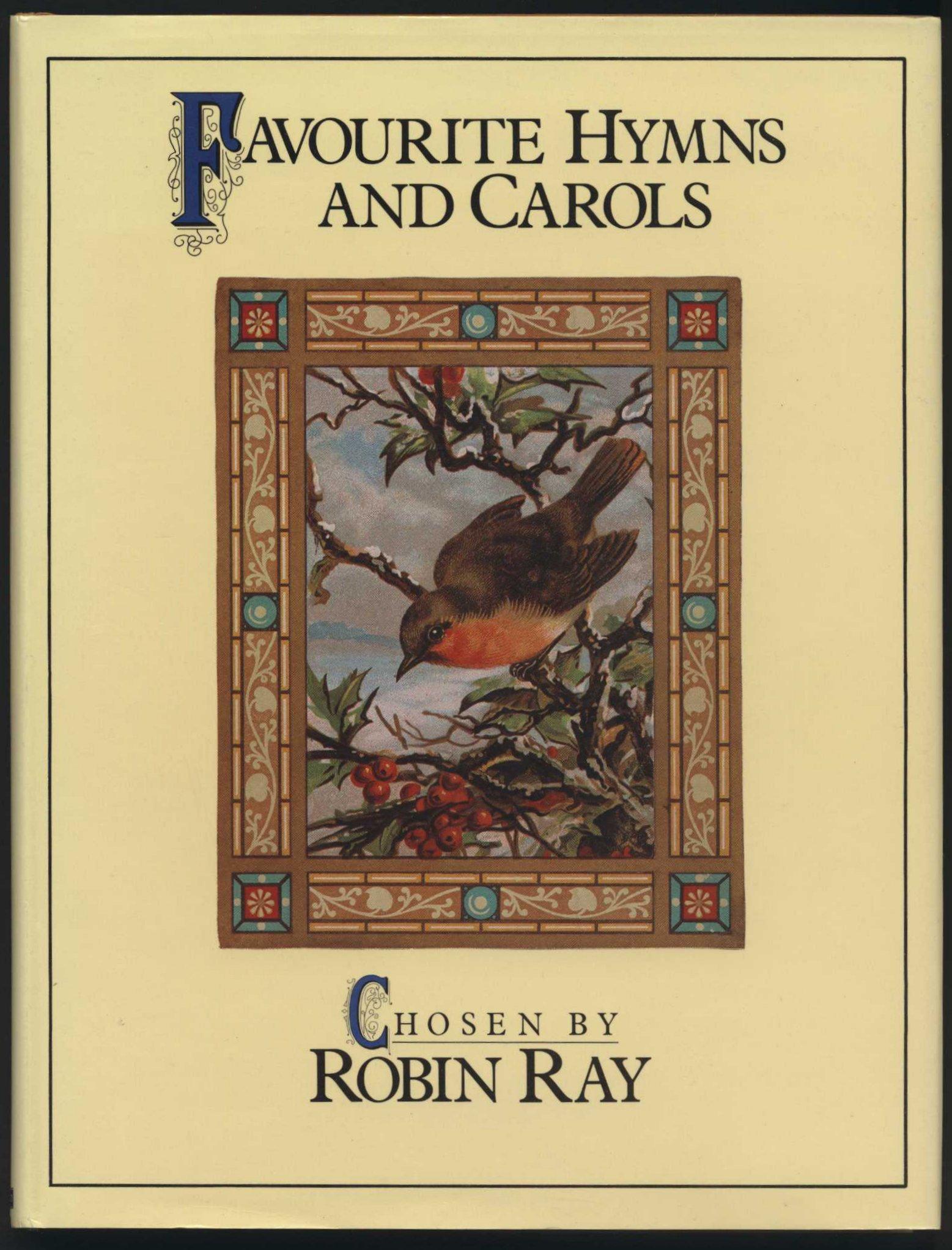Favourite hymns and carols. London: Methuen, 1982.