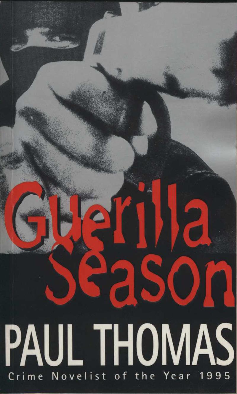 Thomas, P. Guerilla Season. Auckland: Hodder Moa Beckett, 1996