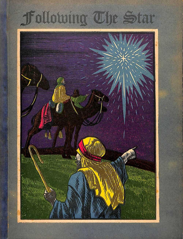 A.W. Reed. <em>Following the star.</em> Wellington: A.H. & A.W. Reed, [1945]