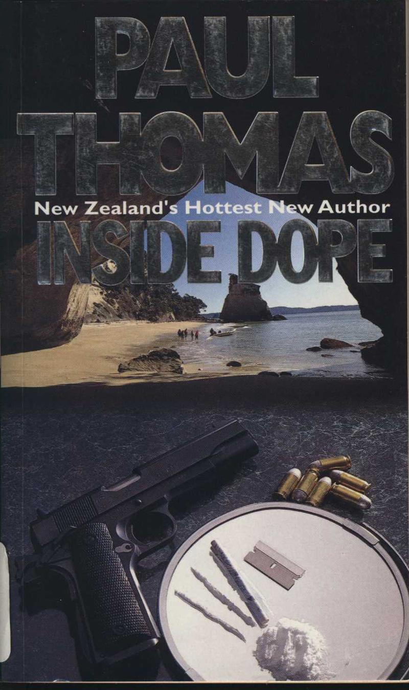 Thomas, P. Inside Dope. Auckland: Hodder Moa Beckett, 1995