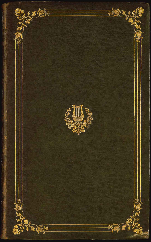 Henry Hart Milman. The fall of Jerusalem: a dramatic poem. New edition. London: John Murray, 1821.