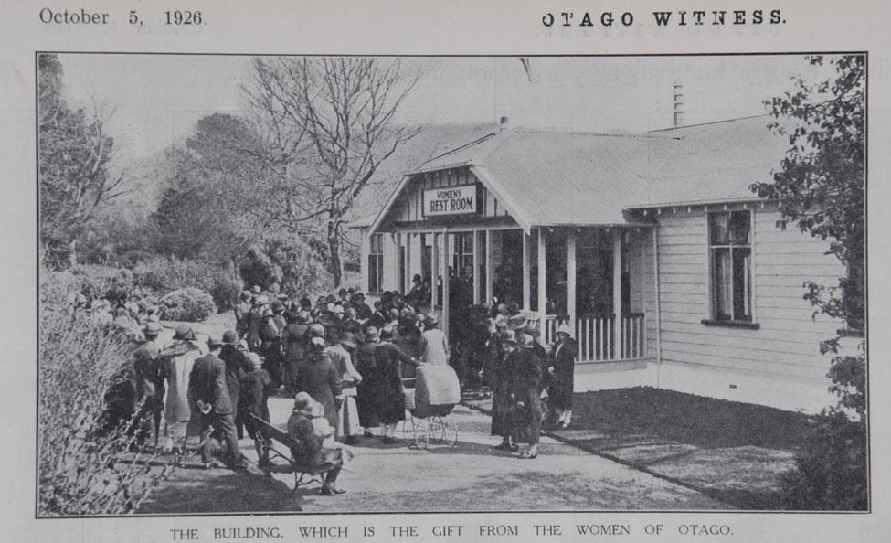 Otago Witness