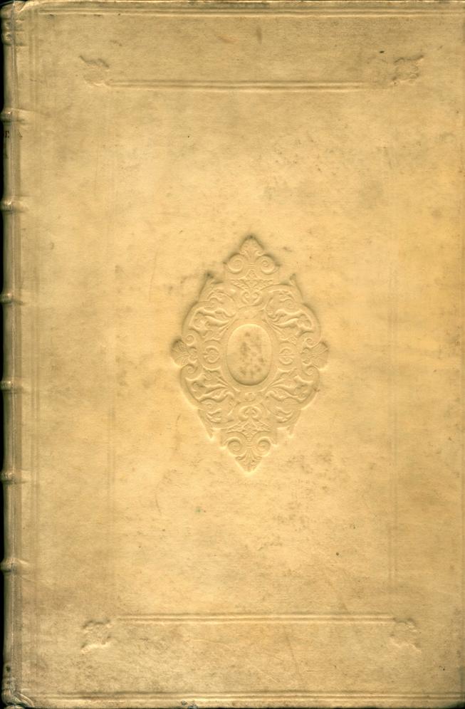 THΣ KAINHΣ ΔΙΑΘΗΚΗΣ AΠANTA. Lvtetiae: Ex officina Roberti Stephani typographi regii, regiis typis, 1550.