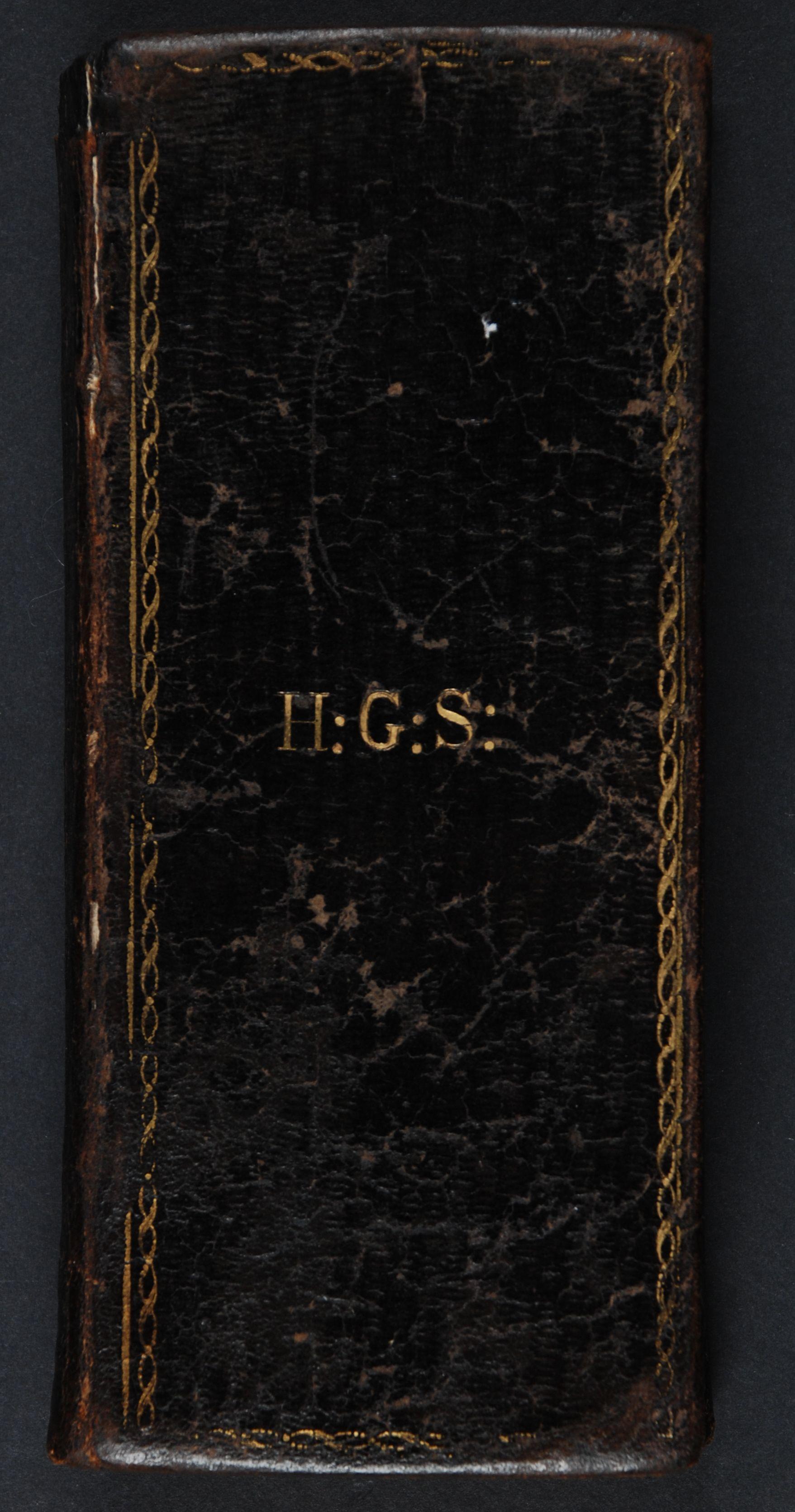 Psalmebog eller en Samling af gamle og nye Psalmer. Christiansand [Norway]: Trykt hos O.P. Moe, og paa hans Forlag af S.A. Steen, [1828?]