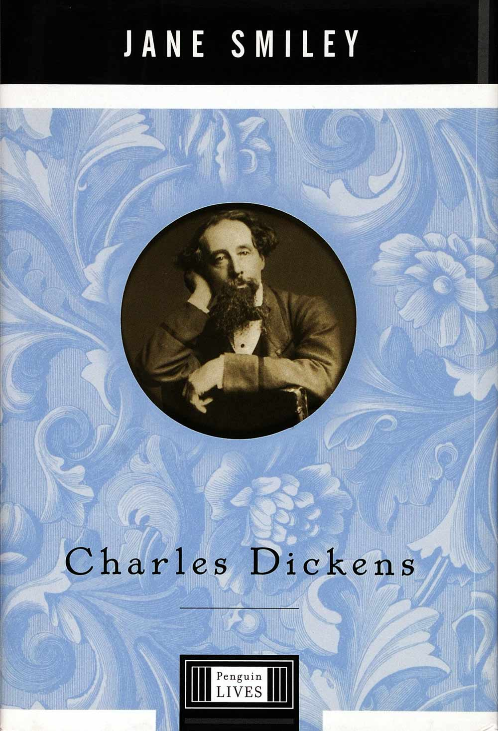 Jane Smiley. Charles Dickens. New York: Viking, 2002