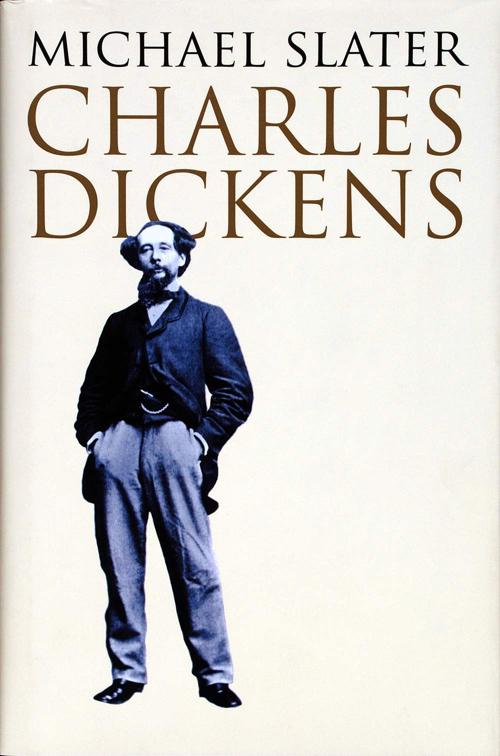 Michael Slater. Charles Dickens. New Haven: Yale University Press, 2009