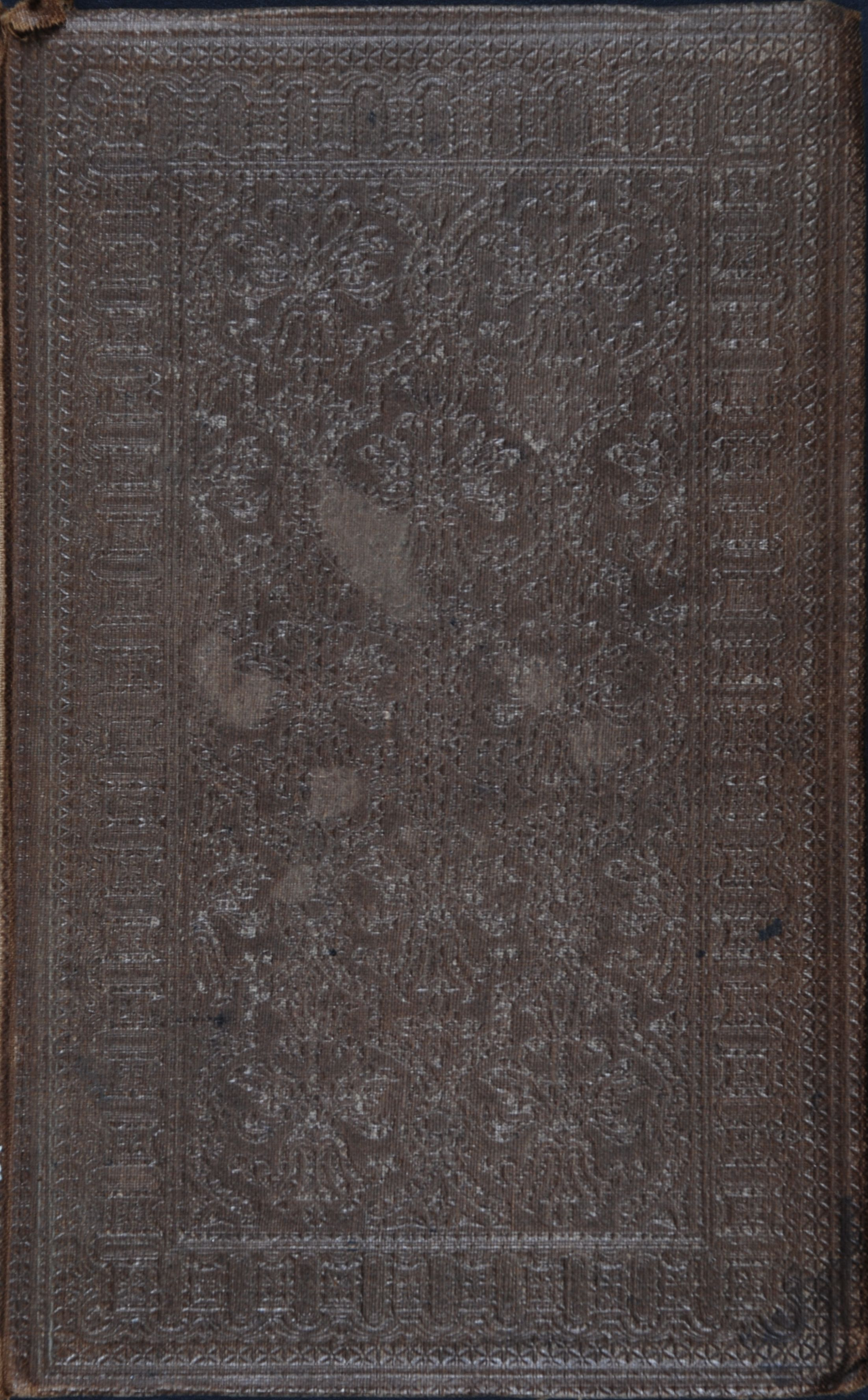 F. E. Maning. Old New Zealand: Being incidents of native customs and character in the old times. London: Smith, Elder and Co., 1863.
