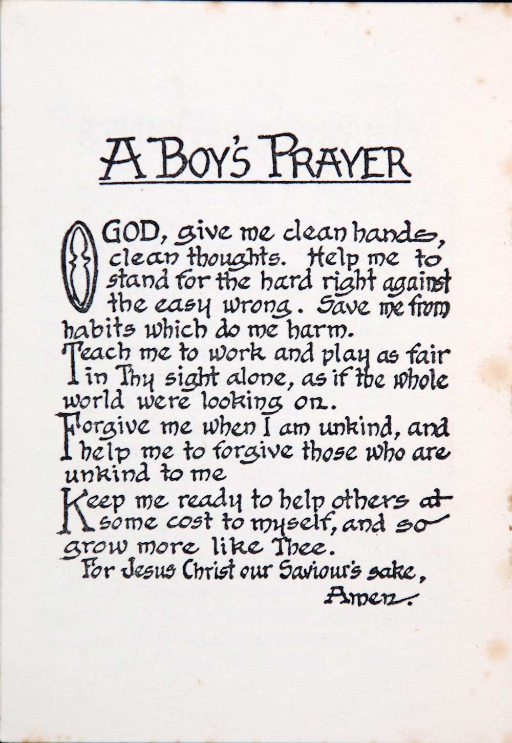 A.H. Reed (compiler). <em>My book of prayer and Maoriland hymns.</em> Wellington: A.H. & A.W. Reed, [1944]