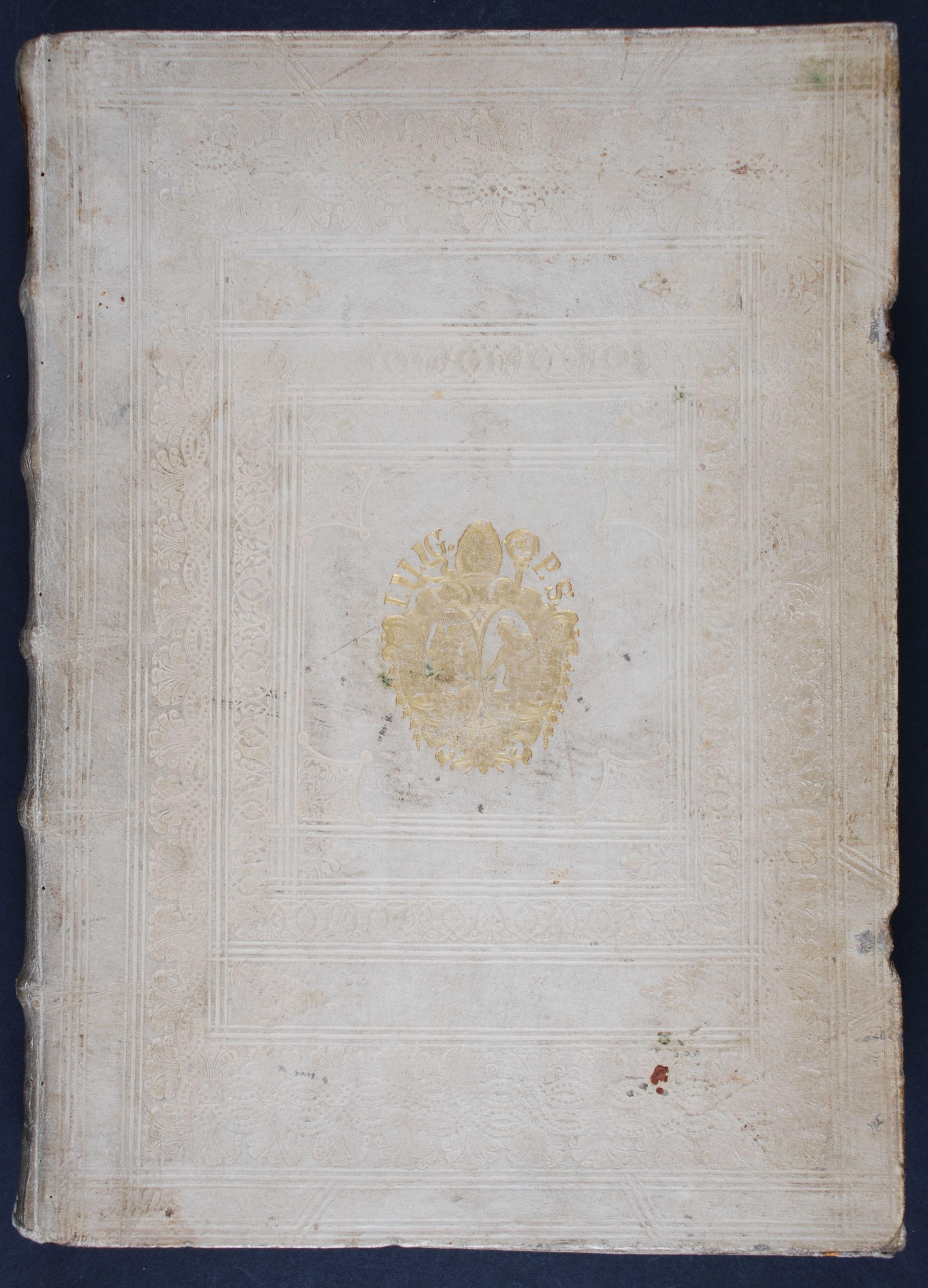 [Bible, Latin Vulgate]. Mainz: Peter Schöffer, 1472.
