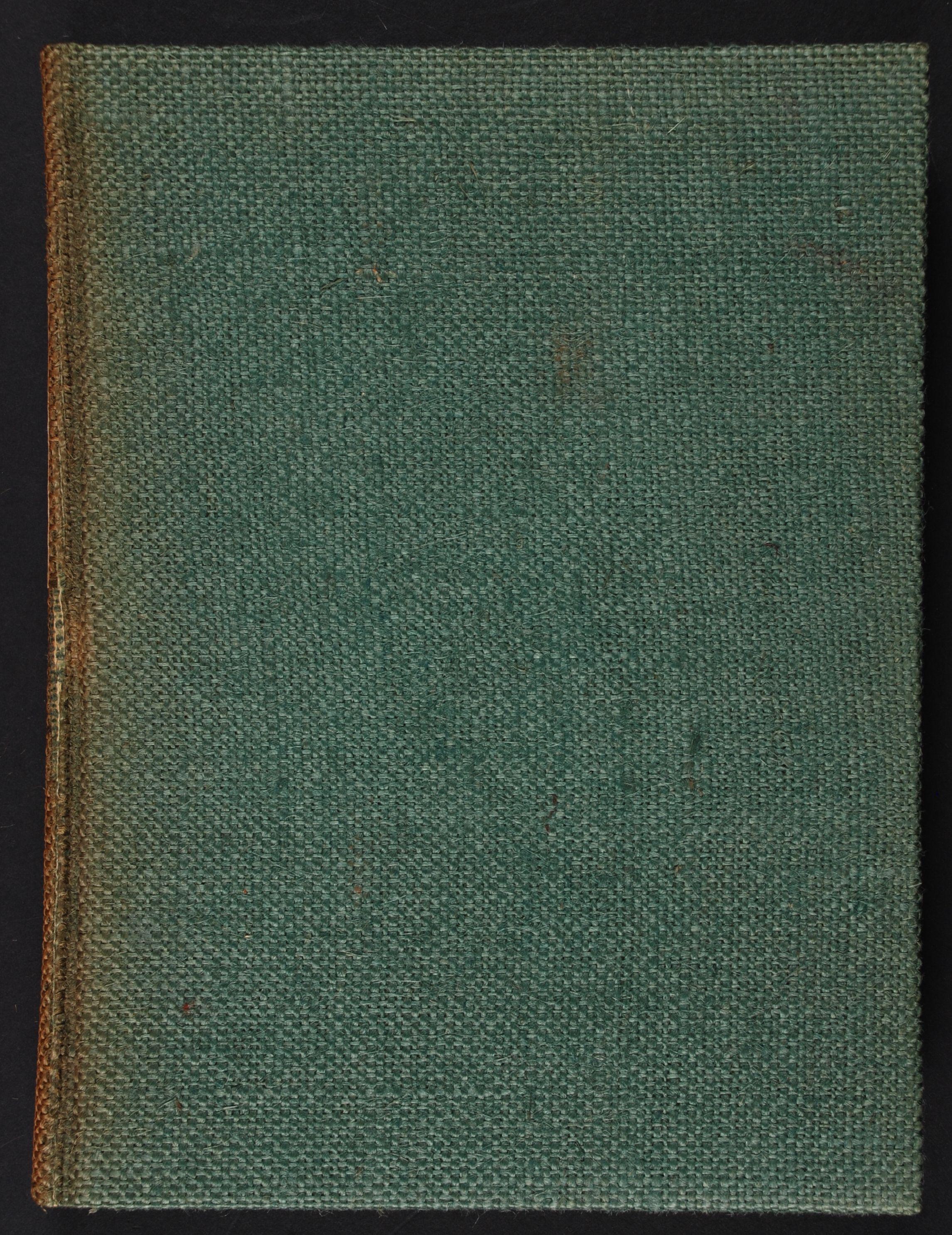 Walt Whitman. Leaves of grass. New York: Doubleday, Doran & Co., 1940.