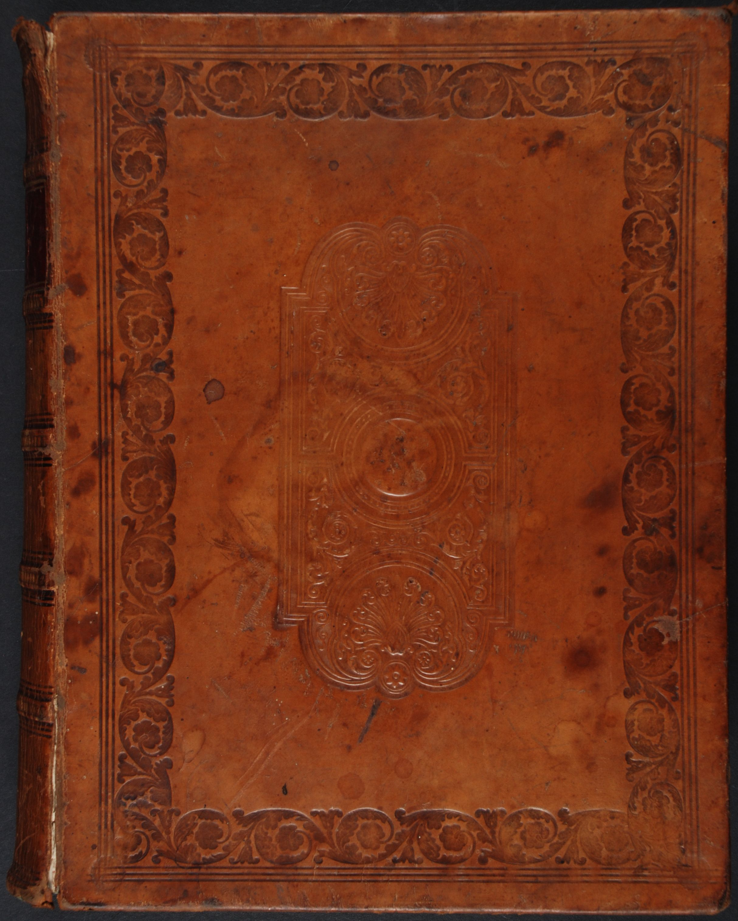 John Fleetwood. The life of our lord and saviour Jesus Christ. Glasgow: William Mackenzie, [187-?]